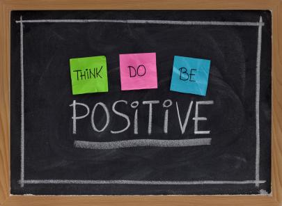 Positive mind power youtube