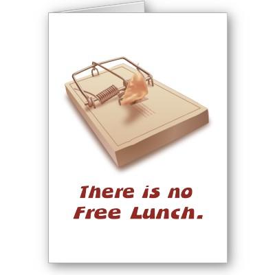 Kết quả hình ảnh cho no free food